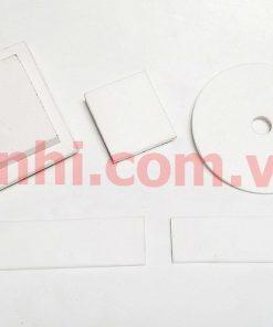 Tấm cuộn Teflon PTFE nhiều độ dày kích thước